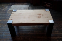 Table basse cube1
