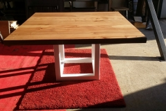 Table PEVET